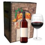 Набор Cantina Shiraz Merlot Wine Kit