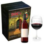 DOCs Shiraz Merlot Wine Kit